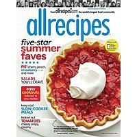 DiscountMags Deal: Magazines: Allrecipes or Saveur
