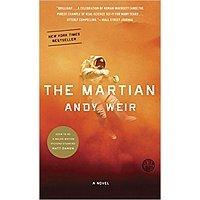 Amazon Deal: Andy Weir: The Martian (Kindle Edition) $1.99  (& more Paula Hawkins/Gillian Flynn/John Green)~ Amazon