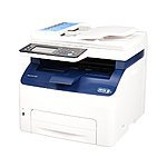 Xerox WorkCentre 6027/NI Wireless Color Multifunction Laser Printer for 289.99 (Free shipping) after promo code @ newegg