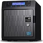 WD NAS Sentinel DS5100 Ultra-Compact Storage Plus Server 4TB $899.00 , 8TB 1099.00 + FS ; WD NAS Sentinel  DS6100 8TB $1199.00 12TB $1299.00 + FS