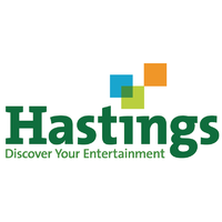 goHastings Deal: goHastings - 40% off when buying 3 or more USED Movies, Music, Books, and Games + S/H