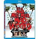 It's A Mad Mad Mad Mad World (Blu Ray) $5 FS w/ Prime