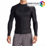 Gold's Gym Men's Body Mapping Lifting Shirt $11 at Tanga