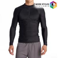 Tanga Deal: Gold's Gym Men's Body Mapping Lifting Shirt $11 at Tanga