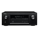 Denon AVR-X3100W Receiver + $100 in GC and store points for $499 FS @ Newegg