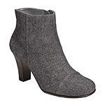QVC: Aerosoles Ankle Boots w/ Heel Rest Technology - $50 Shipped