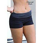 Jane: Yoga Shorts - $8 Shipped
