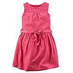 Carter's: 50% Off All Dresses + Extra 25% Off and Free Shipping on Orders $40+