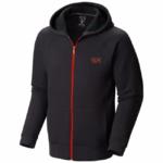 Mountain Hardwear: Men's Logo Full Zip Hoodie - $34 Plus Free Shipping with Elevated Rewards Sign Up (free)