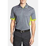 Nordstrom: Nike Victory Block Dri-Fit Golf Polo - $30 Plus Free Shipping