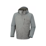 Columbia Sportswear: Men's Heater-Change Jacket - $68 Plus Free Shipping with Greater Rewards (free)