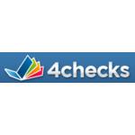 4Checks: 2-Boxes of Personal Checks (singles) - $9