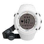 Suunto Ambit2 R White HR model - $105 new from Amazon, FS Prime, GPS Running watch