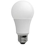 TCP LED Light Bulbs: 2-Pack 40W Equivalent A15 Bulbs (Various)  $3 & More + Free In-Store Pickup