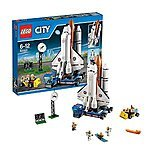 Lego 60080 City Space Port $81.82 shipped from Amazon.co.uk.