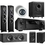 Denon x4100 with Free JBL 2x ES80, Loft-40, sp150, loft-20 & SPC6II speakers $1499 Shipped &/or Free in-Pick up