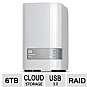My Cloud™ Mirror™ 6TB Personal Cloud Storage $289.99