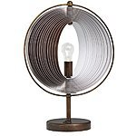 Kichler Lighting 70892 Whirl 1-Light Accent Lamp $35 + FS @ Amazon