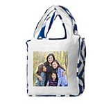 Free Personalized Reusable Shopping Tote + $7.99 shipping @shutterfly.com
