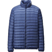 Uniqlo Deal: Uniqlo Men's Water Defender Ultra Light Down Jacket: 1 for $37 or