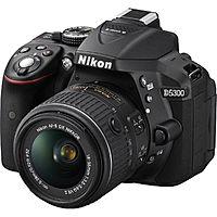Adorama Deal: Nikon D5300 24.2MP Digital SLR Camera w/ 18-55mm DX VR II Lens (Refurbished)