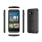 32GB HTC One M9 4G LTE (AT&T Unlocked) Android Smartphone (Manufacturer Refurbished) $380 + Free Shipping