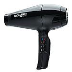BeLissPRO Titanium Italian AC Motor Dryer + Free BeLissPRO Titanium Curling Iron + Free Tote - $49.99 + FS