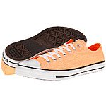Converse Chuck Taylor® All Star® Washed Neon Ox shoes $22.99 + FS @ 6pm