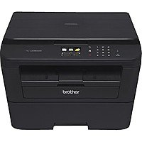 Best Buy Deal: Brother HL-L2380DW Wireless Black-and-White 3-in-1 Laser Printer (Black) $99.99 + FS @ Best buy