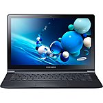 ***Military Only***  AAFES Samsung ATIV Book 9 Lite 13.3 In. AMD Quad Core 1.4GHz 4GB 128GB Notebook $249.00 Shipped