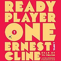 """Amazon Deal: Kindle Book: """"Ready Player One"""" by Ernest Cline (soon to be major movie) - $1.99"""