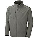 Columbia: Evap-Change Softshell Jacket - $50