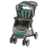 Graco FastAction Fold Classic Connect Stroller $71.76 + FS @ Amazon