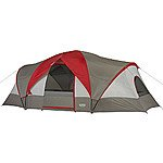 Wenzel Great Basin 18 X 10-Feet Ten-Person Two-Room Family Dome Tent $183.99 + FS @ sportsauthority