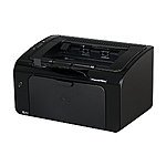 HP LaserJet Pro P1102w USB/Wireless Monochrome Laser Printer $62 Shipped @ NewEgg