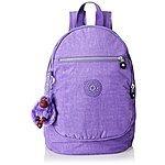Kipling Luggage Challenger II Print Backpack $48.79 & FREE Shipping