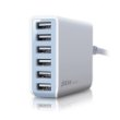 Photive 50 Watt 6 Port USB Desktop Rapid Charger. Intelligent USB Charger with Auto Detect Technology $24.95 & FREE Shipping(butterflyphoto as seller)