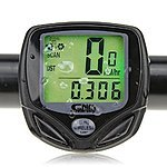 Bike Computer, Raniaco Original Wireless Bicycle Speedometer $9.99 with FREE Shipping
