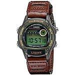Casio Men's Sport Watch $12.18+ prime shipping@amazon