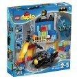 LEGO DUPLO Super Heroes Batcave Adventure 10545 Building Toy $34.99@ amazon