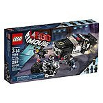 LEGO Movie Bad Cop Car Chase Block 70819 $23.1@ amazon
