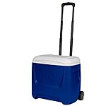 Igloo Island Breeze 28 Qt. Roller Cooler $22 with free prime shipping