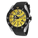 Momo design Swiss automatic mvmt 1000m diver watch sapphire less than $250 FS