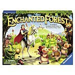Ravensburger Enchanted Forest Game (Ages 4 and Up)