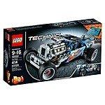 LEGO Technic 42022 Hot Rod Amazon/Walmart/Target $27.99