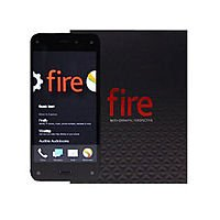 eBay Deal: Amazon Fire Phone 32GB 4G LTE GSM UNLOCKED Cell Phone with Prime - 134.99 + FS