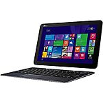 "*Price Drop* ASUS Transformer Book T300 Chi 2 in 1 Touchscreen Laptop: 12.5"" WQHD (2560 x 1440), Intel Core M 5Y10, 8GB DDR3, 128GB SSD, Windows 8.1 (New) $515 + Free Shipping!"