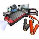 PowerAll PBJS12000R Portable Power Bank and Car Jump Starter $69 AC + Free Shipping!