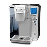 eBay Deal: Cuisinart SS-700 Single Serve Keurig Brewing System - Factory Refurbished $69.99 + Free Shipping (eBay Daily Deal)