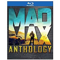 Best Buy Deal: Mad Max Anthology - Blu-Ray - $50 (Normally $80)